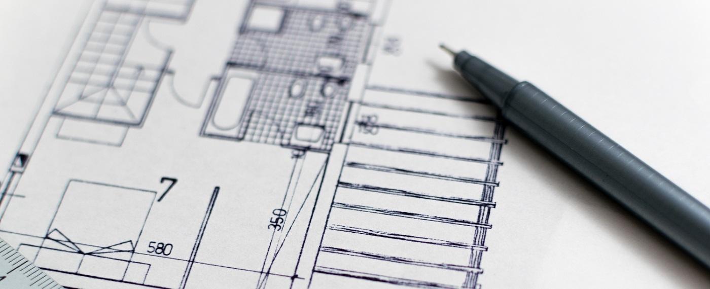 Projekty budowlane i wykonawcze
