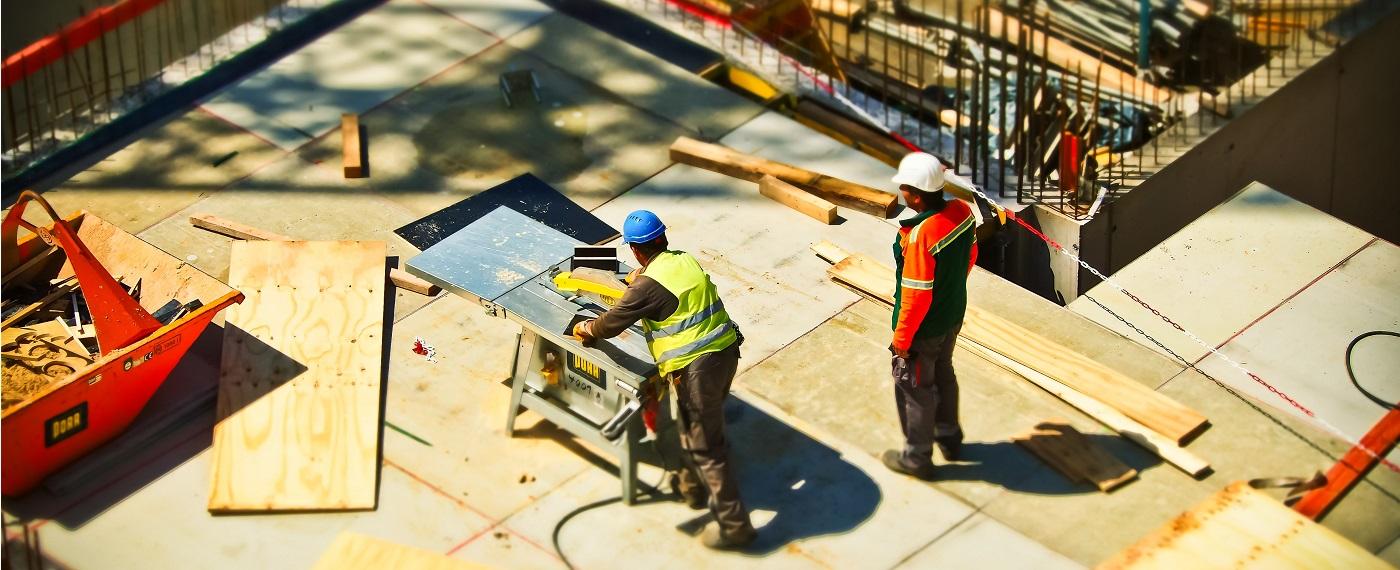 Nadzór nad budową